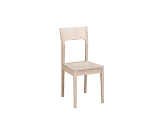 V695#瑞德家居 系列 北欧气概 洋蜡木框架   特性休闲椅