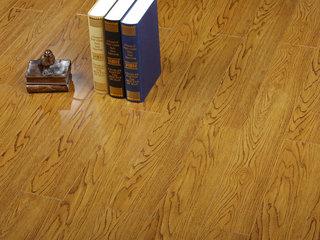 实木仿古橡木纹实木地板