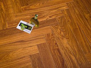 多层人字拼地板亚花梨多层实木地板