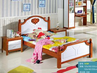 儿童床1.2*1.92米