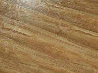 现代简约 复合强化地板 3D幻影 中性色系 环保地板