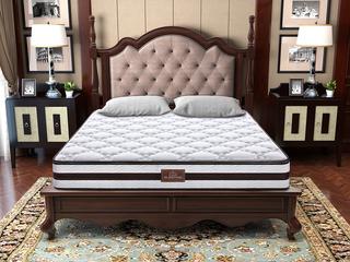 ·酷睡1号垫 1.2*1.9 3D椰棕护脊床垫 纳米海绵双面床垫