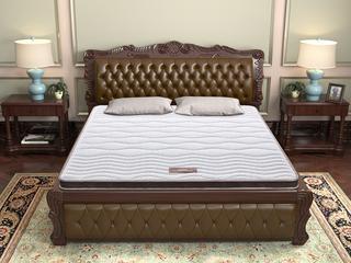 ·酷睡酷睡宝10cm 1.8*2.0 3D天然椰棕透气双面床垫 针织面料柔软亲肤床垫